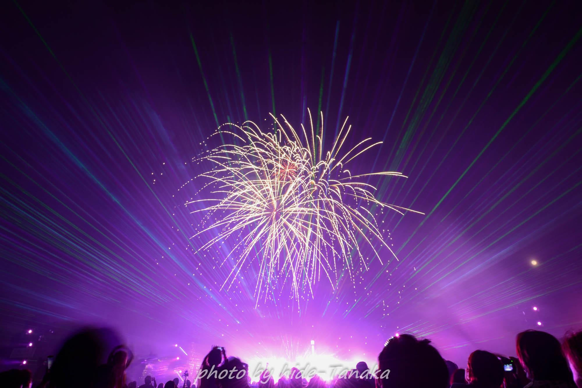 第 34 回横浜開港祭 (2015年)