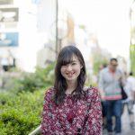 街角モデル(スナップ撮影17/6/4その2)