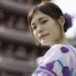 ポートレート撮影 浅草その1(17/8/29)