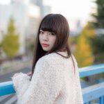 ポートレート撮影 表参道、代々木公園その1(17/11/12)