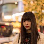 ポートレート撮影 表参道、代々木公園その2(17/11/12)