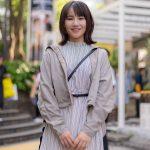 街角モデル(スナップ撮影18/4/29)