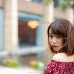 ポートレート撮影 千代田区(18/9/11)