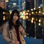 ポートレート撮影 有楽町、東京駅編(18/10/14)
