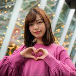 ポートレート撮影 有楽町、銀座、東京駅編(18/10/28)