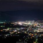 秩父夜景撮影(18/11/20)