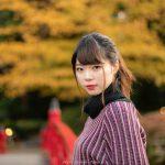 ポートレート撮影 都内いろいろその1(18/11/27)