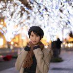 ポートレート撮影 六本木(18/12/1)