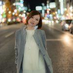ポートレート撮影 秋葉原(19/1/6)